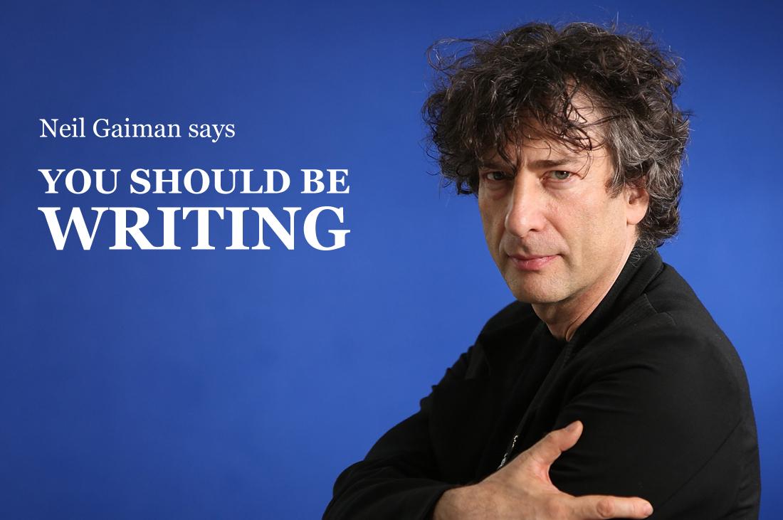 Guía inútil para escribir una novela – DAVID B. GIL