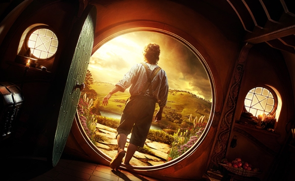Agujero Hobbit