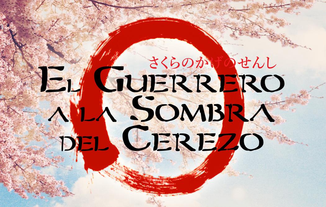 Logo de El Guerrero a la Sombra del Cerezo
