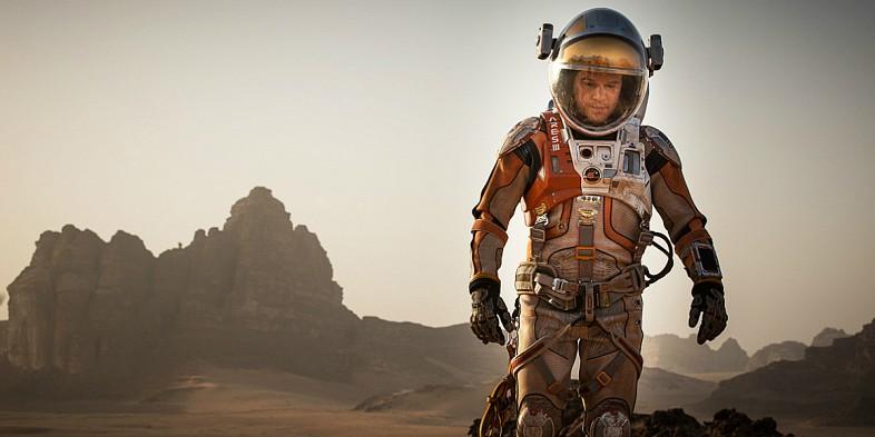 Marte: Misión Rescate